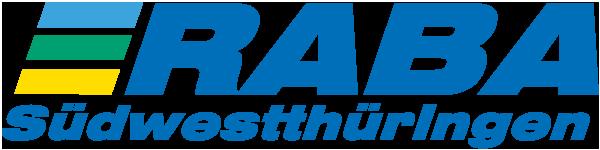 RABA Südwestthüringen (Logo)